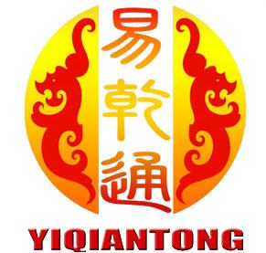 北京易乾通健康管理有限公司的企业标志