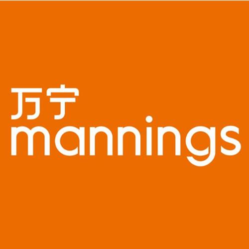 广东万宁连锁商业有限公司的企业标志