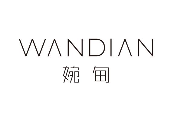 上海婉甸服饰有限公司的企业标志