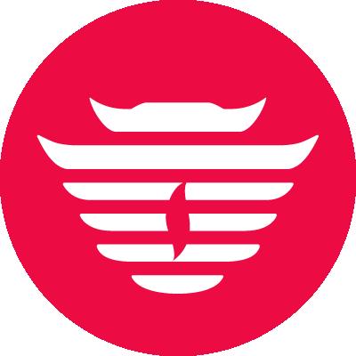 绍兴优联文化传播有限公司的企业标志