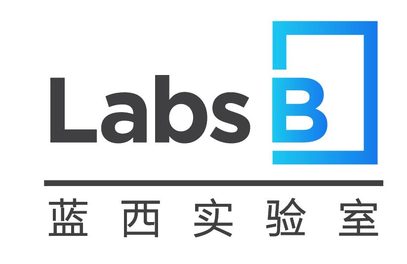 上海蓝西实验设备有限公司的企业标志