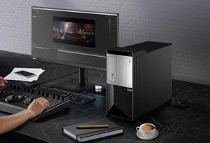 联想扬天P680上市 助力创意设计师专业设计无界限